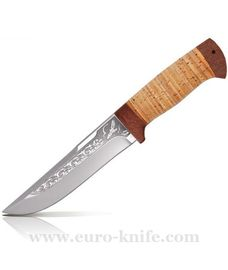 Knife AIR BERKUT elm