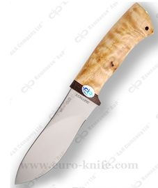 Knife AIR GEPARD birch