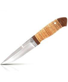 Knife AIR HASKY elm