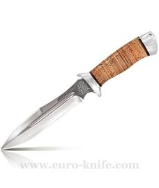 Knife AIR KORSAR elm