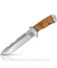 Knife AIR SHERHAN birch