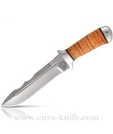 Knife AIR SHERHAN elm