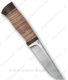 Knife AIR SLEDOPYT elm