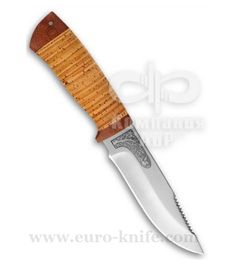Knife AIR STRELEC elm