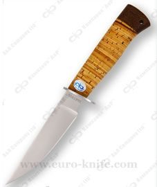 Knife AIR TETEREV elm