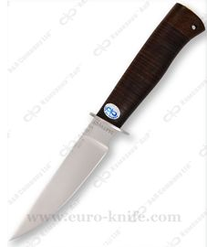 Knife AIR TETEREV leather