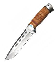 Knife AIR VALDAI elm