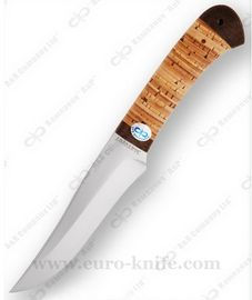 Knife AIR VOSTOK elm