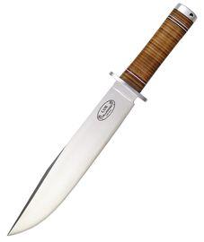 Knife Fällkniven NL1