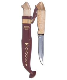 Knife Marttiini Bear