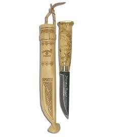 Knife Marttiini Carving knife