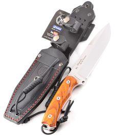 Knife Miguel Nieto CHAMAN 141C