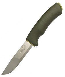 Knife Mora 11602 Bushcraft Forest