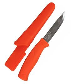 Knife Mora Companion F Orange