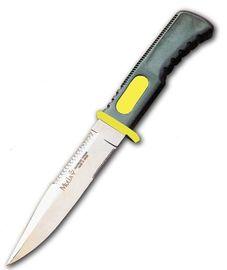 Knife Muela SUB-14.5