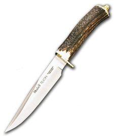 Knife Muela TEJON 16