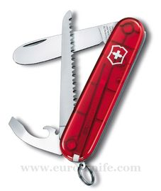 Swiss army knife - My First Victorinox 0.2373.T