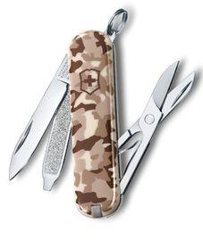 Swiss army knife - Victorinox CLASSIC 0.6223.941