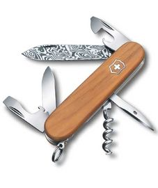 Swiss army knife - Victorinox DAMAST 1.3601.J14
