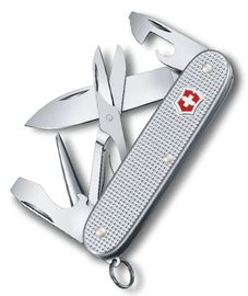 Swiss army knife - Knife Victorinox Pioneer X 0.8231.26