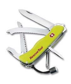 Swiss army knife - Victorinox RESCUETOOL 0.8623.N