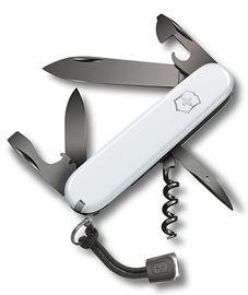 Swiss army knife - Victorinox SPARTAN 1.3603.7P
