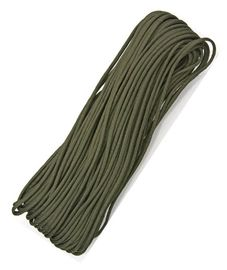 Paracord OD Green