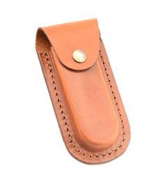 Sheath Leather 130x60mm