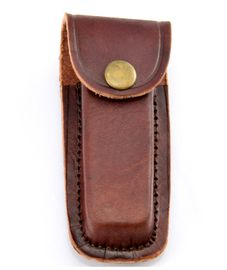 Sheath Leather brown