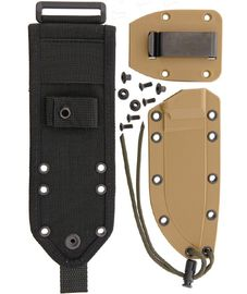 ESEE Model 4 Sheath