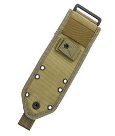 ESEE Model 5 Sheath MOLLE Khaki
