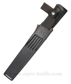 Zytel sheath for Knife Fällkniven A1zLeft