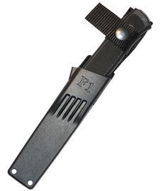 Zytel sheath for Knife Fällkniven F1zLeft
