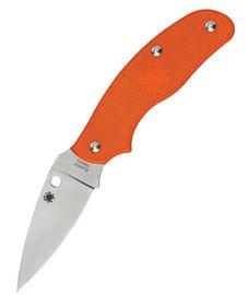 Spyderco Spy-DK SlipIt Orange SC179POR