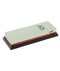 Taidea combination sharpening stone 120/400