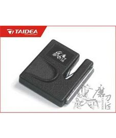 Taidea Pocket diamond Knife Shearpener