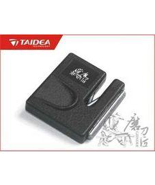 Taidea Pocket diamond Knife Shearpener