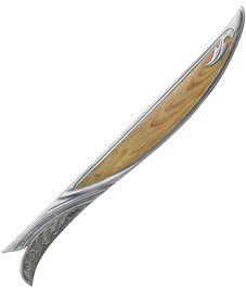 United Cutlery Orcrist Scabbard UC2964