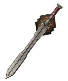 United Cutlery Sword of Kili the Dwarf UC2952