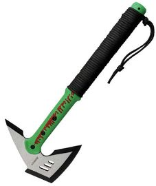 Z-Hunter Axe Green ZBAXE1
