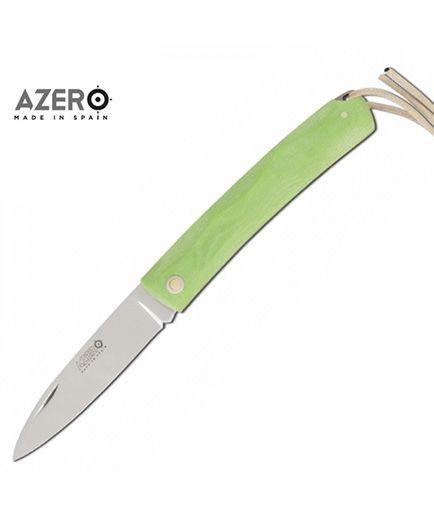 Azero Green Micarta 104101