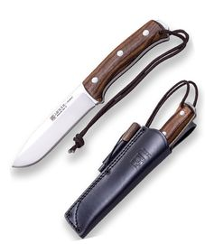 Joker Bushcraft CN125P