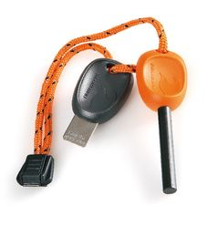 FireSteel LIGHT MY FIRE Scout 2.0 Orange
