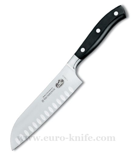 Superior Victorinox Kitchen Knives   Japanese Chefu0027s Knife 7.7323.17