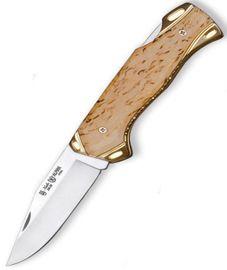 Knife Miguel Nieto LINEA ALPINA 062