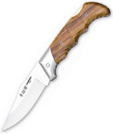 Knife Miguel Nieto LINEA CAMPERA 070