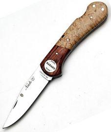 Knife Miguel Nieto LINEA COYOTE 046