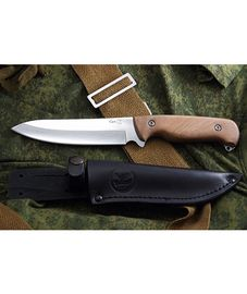 Knife Kizlyar Sych