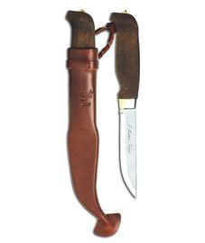 Knife Marttiini Lynx Lumberjack Stainless