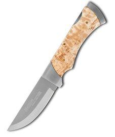 Knife Marttiini MBL Curly Birch